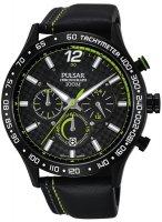 Zegarek męski Pulsar wrc PT3693X1 - duże 1