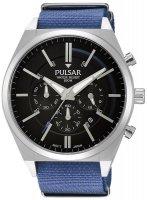 Zegarek męski Pulsar sport PT3703X1 - duże 1