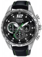 Zegarek męski Pulsar sport PZ5023X1 - duże 1