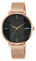 Zegarek damski Lorus klasyczne RG210SX9 - duże 1