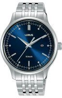 Zegarek męski Lorus klasyczne RH903NX9 - duże 1