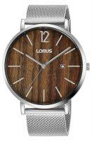 Zegarek męski Lorus klasyczne RH995MX9 - duże 1