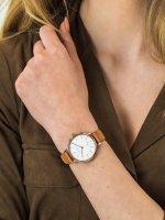 różowe złoto Zegarek Skagen Anita SKW2405 - duże 3