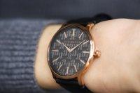 Zegarek damski Ted Baker pasek BKPPOF902 - duże 7