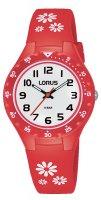 Zegarek dla dziewczynki Lorus dla dzieci RRX57GX9 - duże 1
