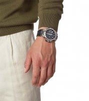 smartwatch srebrny sportowy Casio G-SHOCK Exclusive MTG-B1000-1AER pasek - duże 2