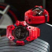 Zegarek męski Casio G-SHOCK g-shock original GBD-H1000-4ER - duże 8