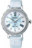 Zegarek damski Seiko lukia SPB141J1 - duże 1