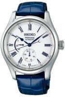 Zegarek męski Seiko presage SPB171J1 - duże 1