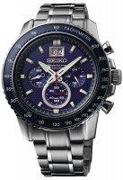 Zegarek męski Seiko sportura SPC135P1 - duże 1