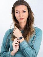 srebrny Zegarek Atlantic Seapair 20335.41.61 - duże 2