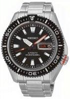 Zegarek męski Seiko diver's SRP495K1 - duże 1