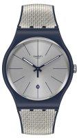 Zegarek męski Swatch originals SUON402 - duże 1