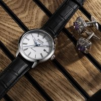 Zegarek męski Epos originale 3432.132.20.20.25 - duże 12