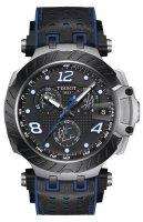 Zegarek męski Tissot t-race T115.417.27.057.03 - duże 1
