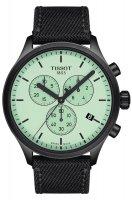 Zegarek męski Tissot chrono xl T116.617.37.091.00 - duże 1