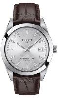 Zegarek męski Tissot t-classic T127.407.16.031.01 - duże 1