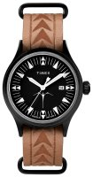 Zegarek męski Timex classic TW2T81800 - duże 1