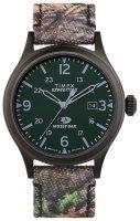 Zegarek męski Timex expedition TW2T94600 - duże 1