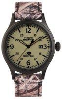 Zegarek męski Timex expedition TW2T94700 - duże 1