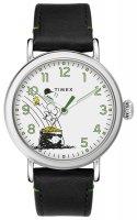 Zegarek męski Timex standard TW2U72300 - duże 1