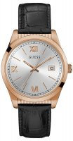Zegarek męski Guess pasek W0874G2 - duże 1