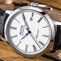 Zegarek męski Epos originale 3432.132.20.20.25 - duże 10