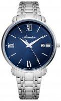 Zegarek męski Adriatica bransoleta A1284.5165Q - duże 1
