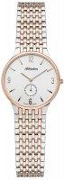 Zegarek damski Adriatica bransoleta A3129.R153Q - duże 1