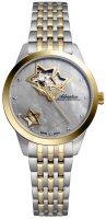 Zegarek damski Adriatica bransoleta A3333.214ZA - duże 1