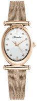 Zegarek damski Adriatica bransoleta A3453.9193Q - duże 1