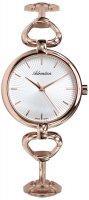 Zegarek damski Adriatica bransoleta A3463.9113Q - duże 1