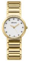 Zegarek damski Adriatica bransoleta A3644.1143QZ - duże 1