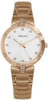 Zegarek damski Adriatica bransoleta A3696.9143QZ - duże 1