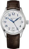 Zegarek męski Aerowatch les grandes classiques 42979-AA01 - duże 1