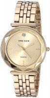 Zegarek damski Anne Klein bransoleta AK-3412CHGB - duże 1