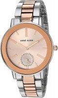 Zegarek damski Anne Klein bransoleta AK-3485RGRT - duże 1
