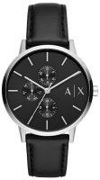 Zegarek męski Armani Exchange fashion AX2717 - duże 1
