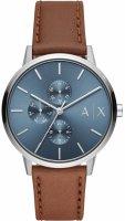 Zegarek męski Armani Exchange fashion AX2718 - duże 1