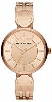 Zegarek damski Armani Exchange fashion AX5328 - duże 1