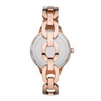 Zegarek damski Armani Exchange fashion AX5613 - duże 3