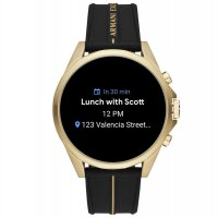 Zegarek męski Armani Exchange fashion AXT2005 - duże 6