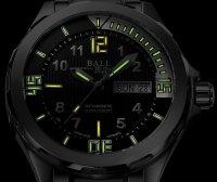 Zegarek męski Ball engineer master ii DM3020A-PAJ-BK - duże 2