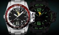 Zegarek męski Ball engineer hydrocarbon DM3320C-SAJ-BK - duże 3