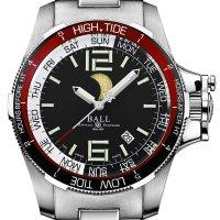 Zegarek męski Ball engineer hydrocarbon DM3320C-SAJ-BK - duże 2