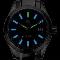 Zegarek męski Ball engineer iii NM2026C-S23J-BE - duże 2