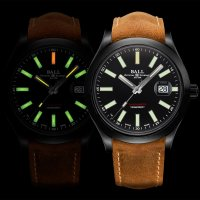 Zegarek męski Ball NM2028C-L4CJ-BK - duże 4