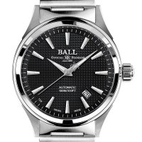 Zegarek męski Ball fireman NM2098C-S5J-BK - duże 2