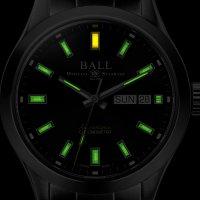 Zegarek męski Ball engineer iii NM2180C-P4C-BK - duże 2