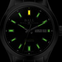Zegarek męski Ball engineer iii NM2182C-P4C-BE - duże 2